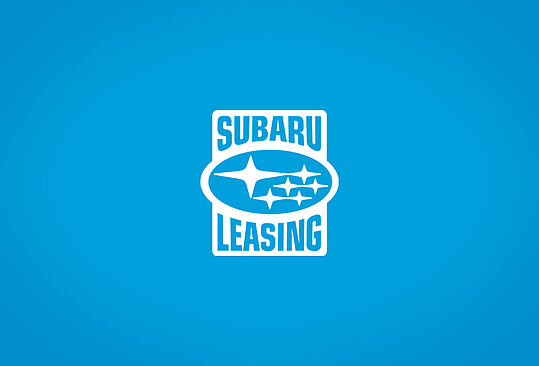 Subaru Leasing Icon